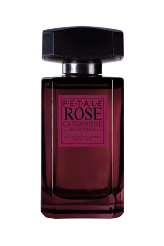 Rose Cardamome Pétale - Perfume Library
