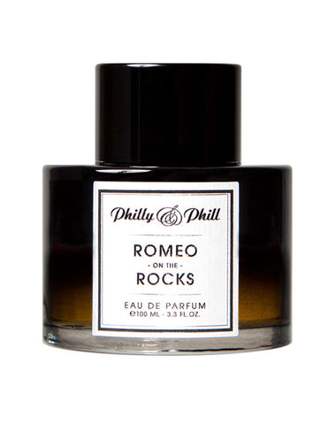 Romeo on the Rocks - Perfume Library
