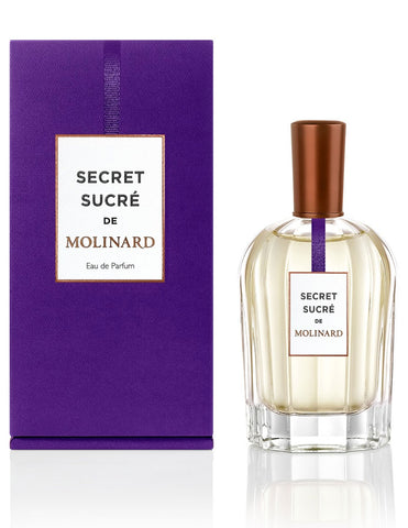 Secret Sucré - Perfume Library