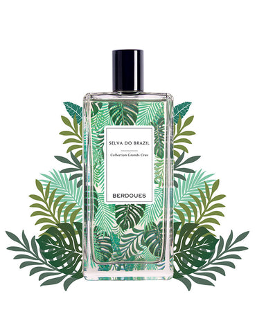 Selva Do Brazil - Perfume Library
