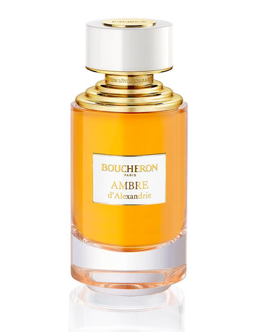 Ambre d'Alexandrie - Perfume Library