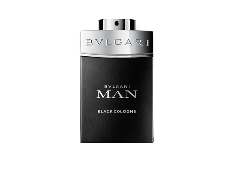 Bvlgari Man in Black Cologne - Perfume Library