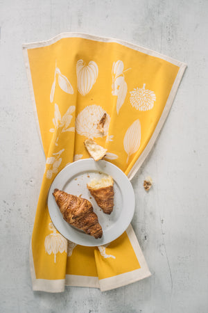 tea towel - Softer and Wild