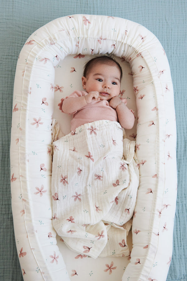 Babynest, Windflower Creme