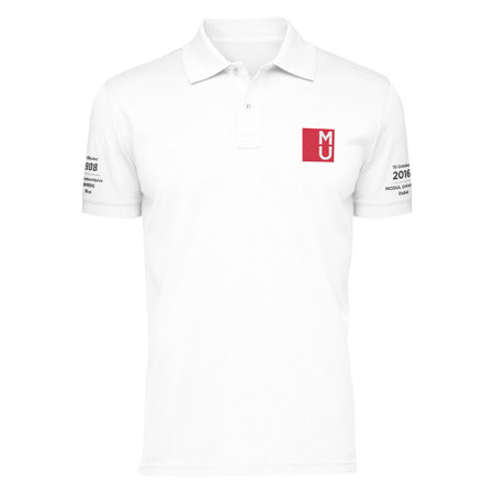 MU Dubai Men's Polo