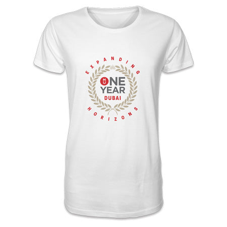 MU One Year Men's T-shirt