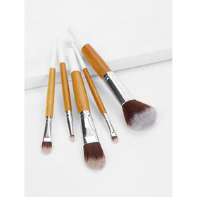 Professional Makeup Brush 5pcs