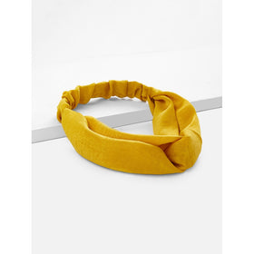Twist Design Headband