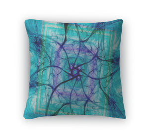 Throw Pillow, Grunge