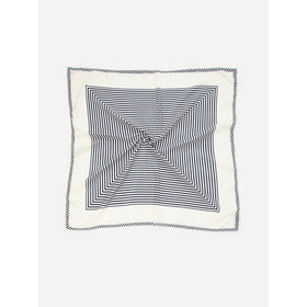 Striped Pattern Bandana