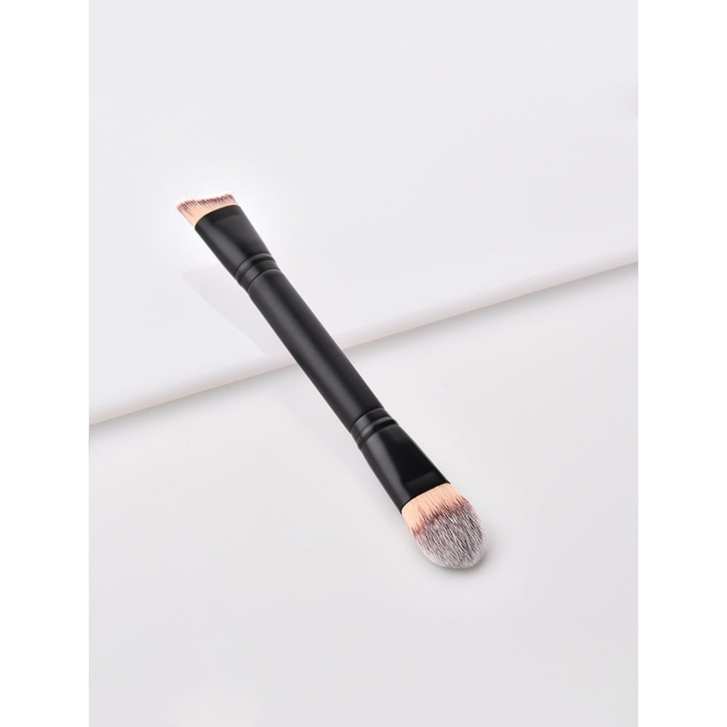 Two Head Makeup Brush 1pc
