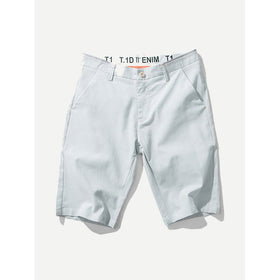 Men Plain Shorts