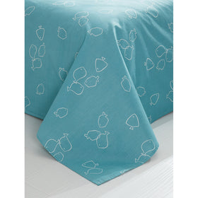 Fish Print Sheet Set