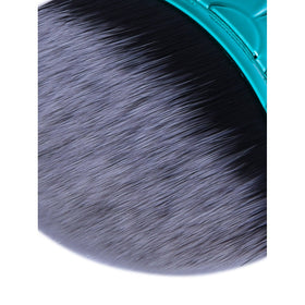 Mermaid Shaped Makeup Brush