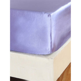Solid Fitted Sheet Set