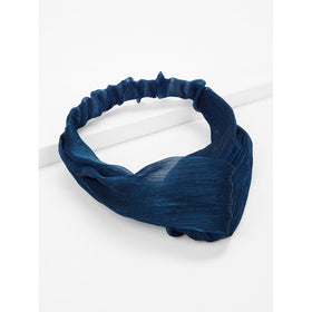 Twist Knot Design Headband