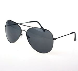 Hot Men and women Classic Metal Designer Sunglasses New