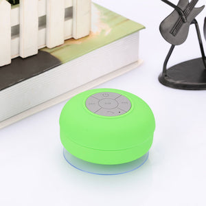 Wireless Bluetooth Speakers Bathroom Small outdoor Portable Stereo Waterproof