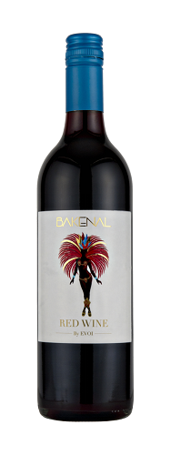Bakenal Red Wine