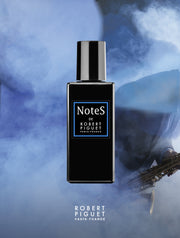 Notes Eau de Parfum - Robert Piguet