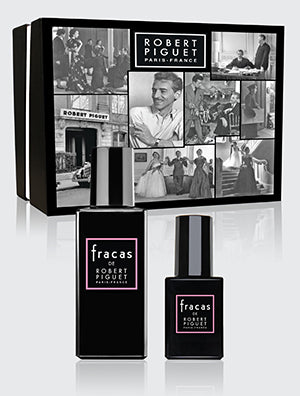Fracas Traveler Duo Coffret