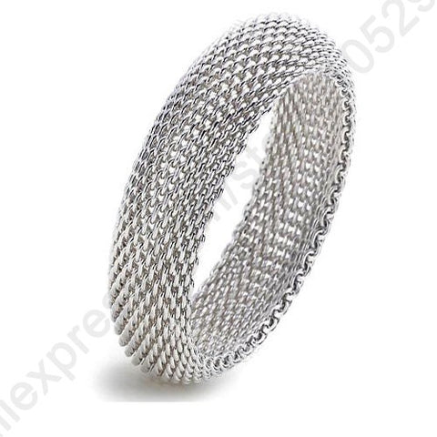 Factory Price! New Free Shipping Genuine Fine 925 Sterling Silver Link Charming Jewelry Bracelet Bangles 1.5cm Width