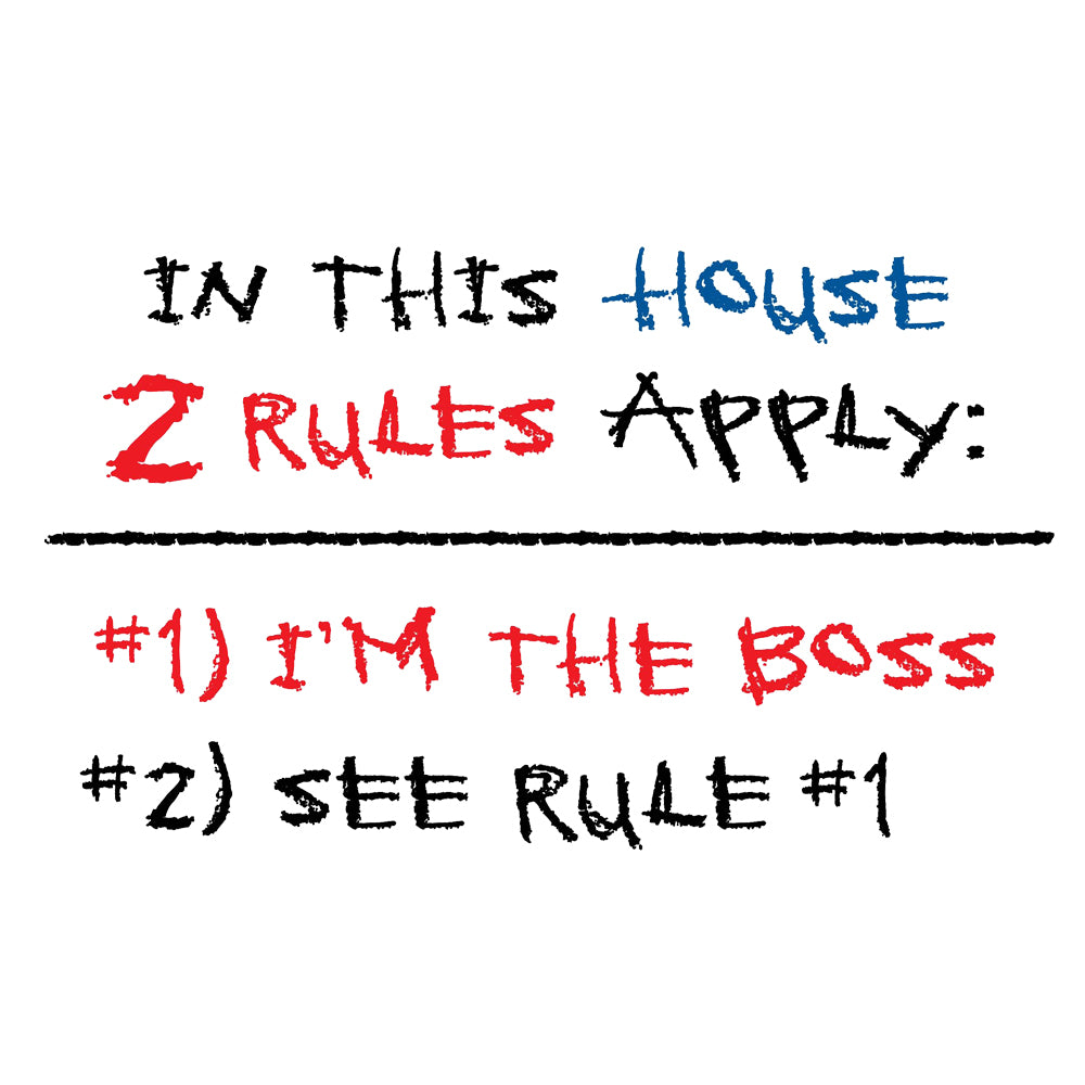 2 Rules Apply