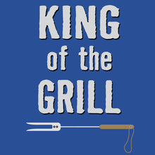 Load image into Gallery viewer, King of the Grill