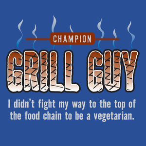 Grill Guy