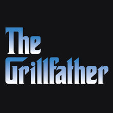 Load image into Gallery viewer, The Grillfather