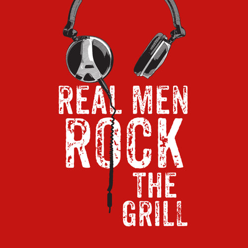 Real Men Rock