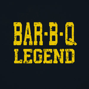 Bar-B-Q Legend
