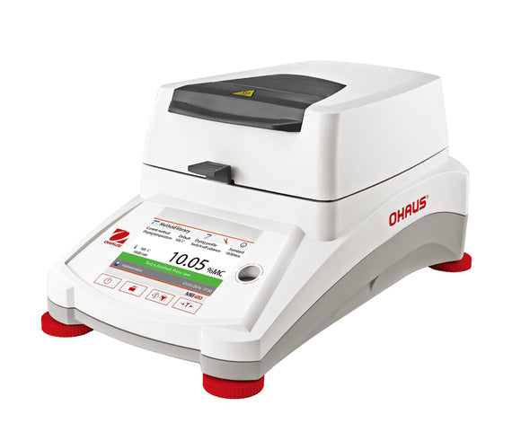Ohaus Moisture Analyzer MB120