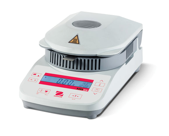 Ohaus Moisture Analyzer MB23