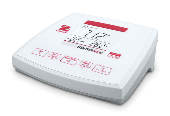 Ohaus Starter ST3100M-B pH & Conductivity Bench