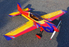 "60"" Extra 300-EXP V2 Yellow/Red/Blue With Spinner"