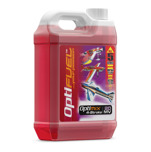 Optimix 20MV 4-Stroke - 5L | RC Diesel