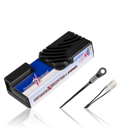 PowerBox-Systems SparkSwitch PRO