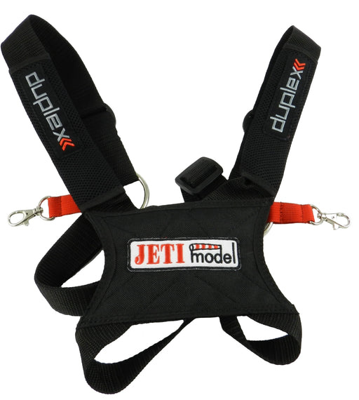 4-point Adjustable Harness