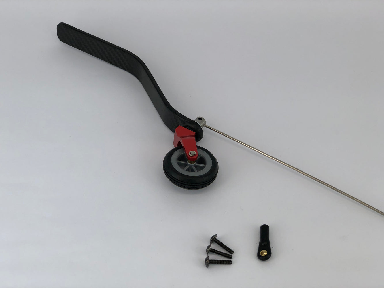 Tail Wheel Assembly V2 30-40CC