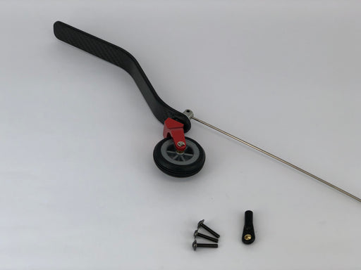 Tail Wheel Assembly V2 80-120CC