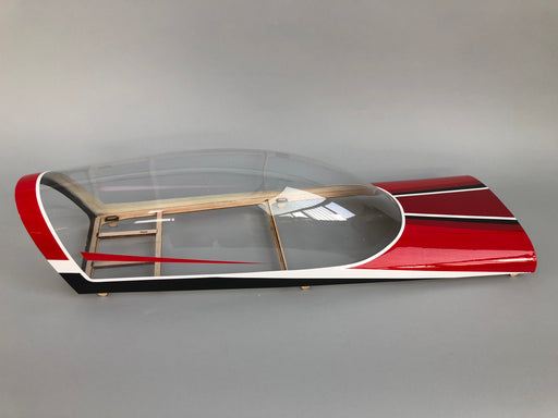 "104"" Extra 300 V2 Red/White/Black - Canopy"
