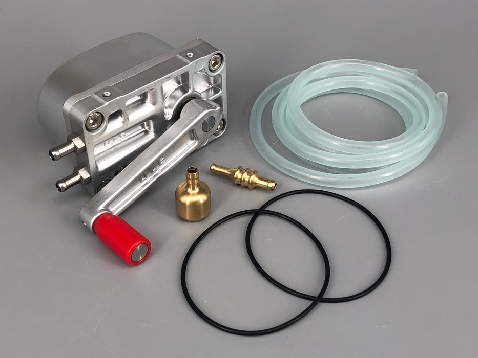 DLE hand fuel pump