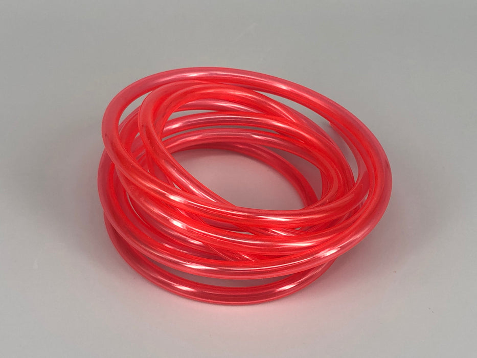 Gas Fuel Line 5x3.5mm 2 meters.