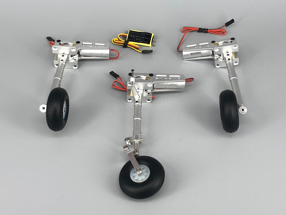 ELECTRIC GEAR For Sebart Mini Hawk