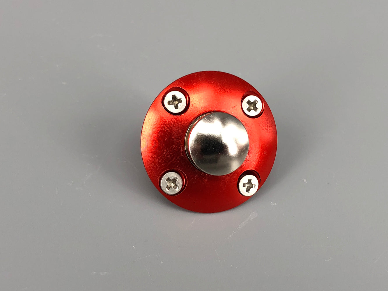 Magnetic Fuel Dot Red