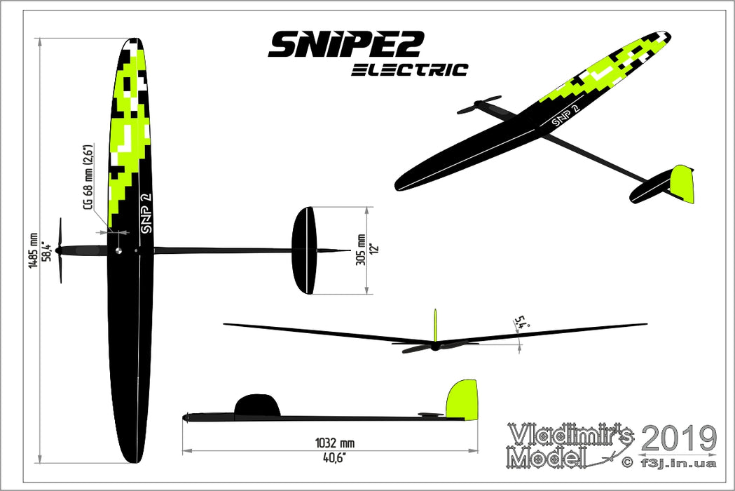 Snipe 2 Electric