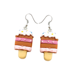 Dinky Ice Cream Earrings