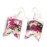 Summer in a bag earrings