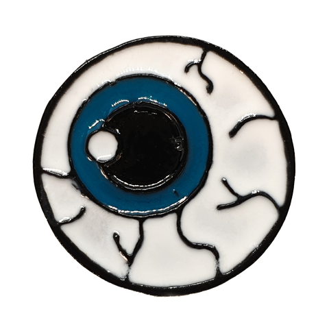 Eye see you! Small Enamel Pin